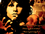 """The Spy""- The Doors."